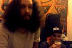 Перевод видео: интервью с музыкантами