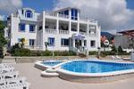 Дом-гостиница в Геленджике