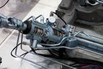 Ремонт рулевого управления Nissan