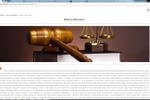 SEO текст для информационного портала: Юристы