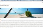 SEO текст для информационного портала: Турагентства