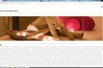 SEO текст для информационного портала: Спа-салон
