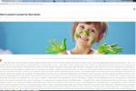 SEO текст для информационного портала: Центр раннего развития