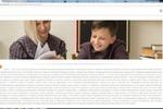 SEO текст для информационного портала: Репетиторы
