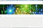 SEO текст для информационного портала: Агентство праздников