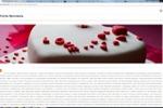 SEO текст для информационного портала: Торты