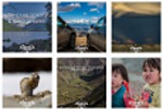 Siberia Group - ведение иснстаграм экстрим-туризма