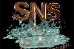 SNS Логотип