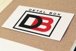 Логотип DetalBox