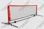 Спортивное оборудование - сетка теннисная