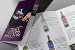 Лифлет для производителей вина