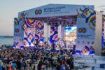Фестиваль культур Россия-АСЕАН