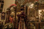 Пасха – Светлое Христово Воскресение в Храме Пантелеимона.