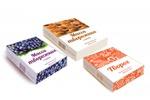 Упаковка для творожной массы и творога