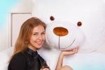 Продажа плюшевых медведей