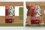 Упаковка для гречки