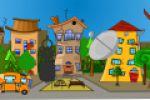 Игровой баннер на сайт