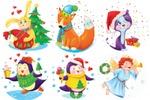 Милые детские иллюстрации