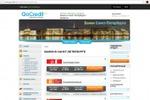 Тестирование портала о вкладах и кредитах