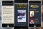Дизайн мобильного приложения MyBook
