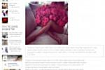 Важность цветов для женщины