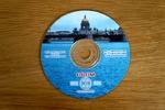 Обложка CD диска с презентацией компании Diuim