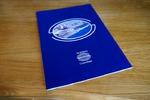 Буклет строительной компании Stremberg