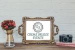 Логотип для event-агентства