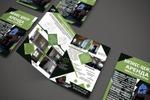 брошюра предложение аренды