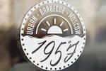 Логотип для кафе: URBAN BARBECUE MOSCOW