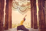 Йога-туры в индию