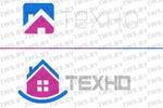 """Логотип """"Техно"""""""