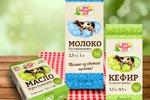 Дизайн молочной продукции