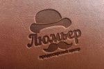 Логотип для продюсерского центра