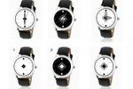3д дизайн часов.Производство в Германии