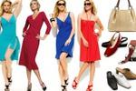 """Слоганы для магазина женской одежды """"Модный код"""""""