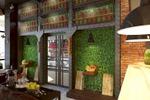 Cafe - Loft