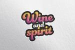 Лого Wine and Spirit
