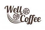 Логотип передвижной кофейни