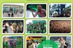 Event marketing - Tuborg Greenfest