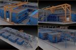 Оборудование цементного завода