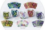 Дизайн коллекции кружек для чая NIKTEA