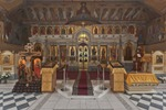 Храм-часовня Архангела Михаила