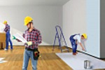 ОБЪЯВЛЕНИЕ для доски объявлений ( ремонт)