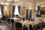 Ресторан в гостинице «Подмосковье»