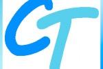 Верстка логотипа.