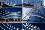 Архитектурная съёмка, Легкоатлетический манеж, Тюмень