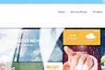 Создание сайта на немецком языке