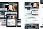 Дизайн сайта+ ресайзы под мобильные устройства www.proaction.pro