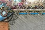 Рисунок для главной странички браузерной игры-стим панк
